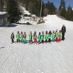 STAGES SKI 5 / 6 ANS